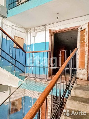 1-к квартира, 22.8 м², 4/5 эт.  89605378373 купить 9