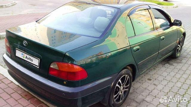 Toyota Avensis, 2001  89022529942 купить 2