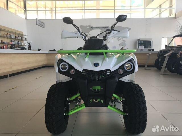 Квадроцикл rockot hammer-200  88792225000 купить 1
