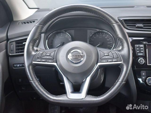 Nissan Qashqai, 2019  84012391573 buy 7