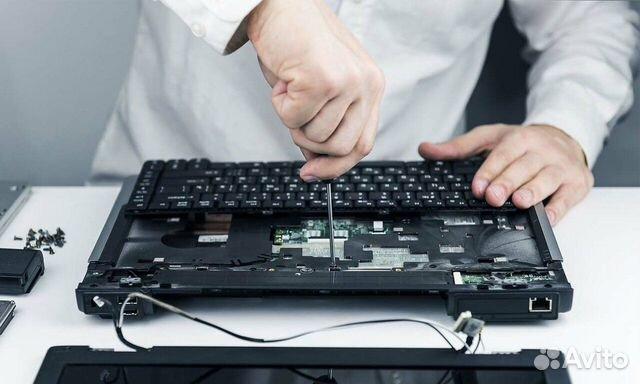 Ремонт ноутбуков Ремонт компьютеров Мастер Евгений  89503119359 купить 5