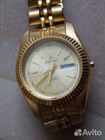 Часы westar каталог цена
