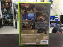 Castlevania: Lord of Shadow (Xbox 360)