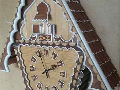 Продам часы кукушка механические спб ломбард швейцарские часы