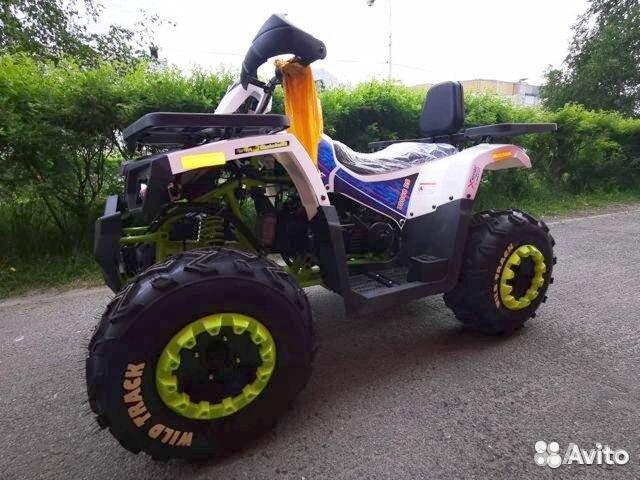 Квадроцикл promax wild 300 LUX  89222501200 купить 1