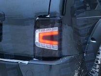 Задние LED фонари на Ниву
