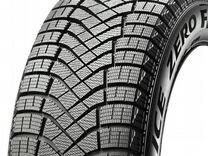 Зимние шины Pirelli Ice Zero Friction 225/55R17