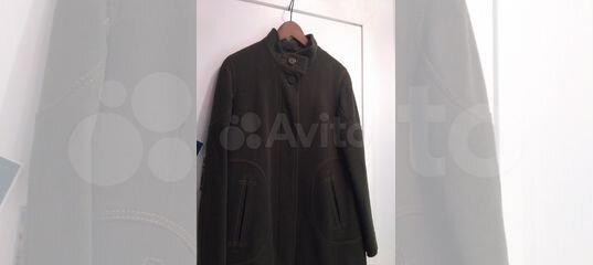 1ef18c2250c Осеннее пальто Вымпел купить в Москве на Avito — Объявления на сайте Авито
