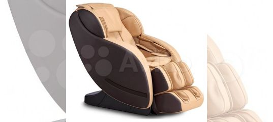 Кресло массажер цена авито электрическое массажер