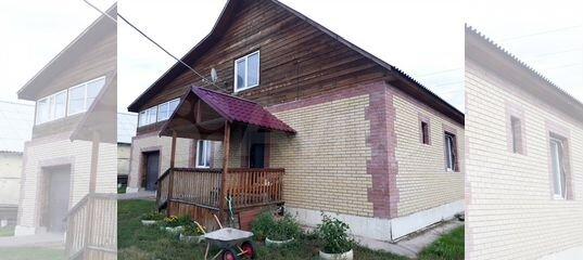 Дом 100 м² на участке 13 сот. в Республике Хакасия | Недвижимость | Авито