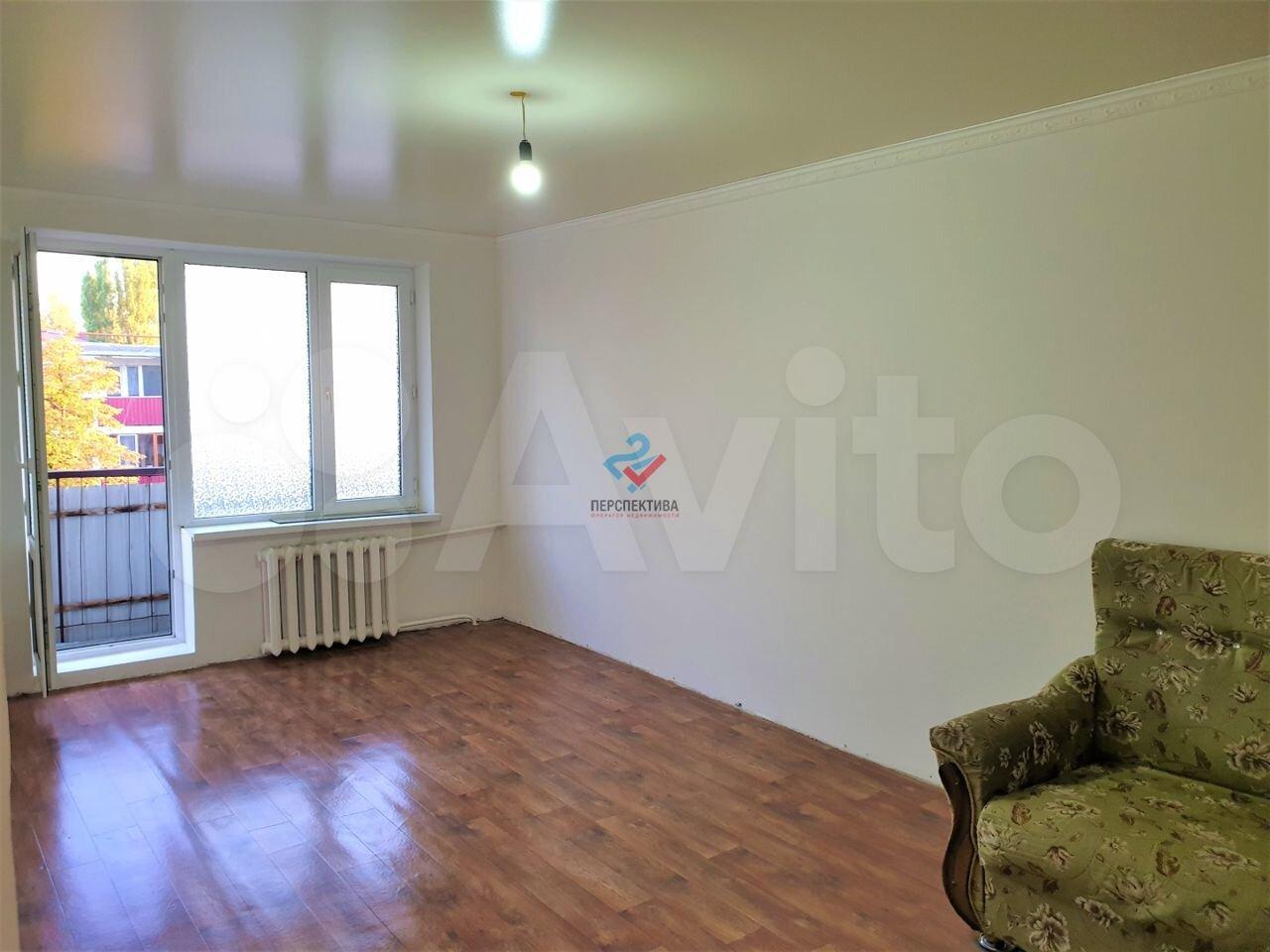 1-к квартира, 30.5 м², 5/5 эт.  89899231010 купить 1