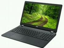 Ноутбук Acer 15.6 es1-512-p2kk