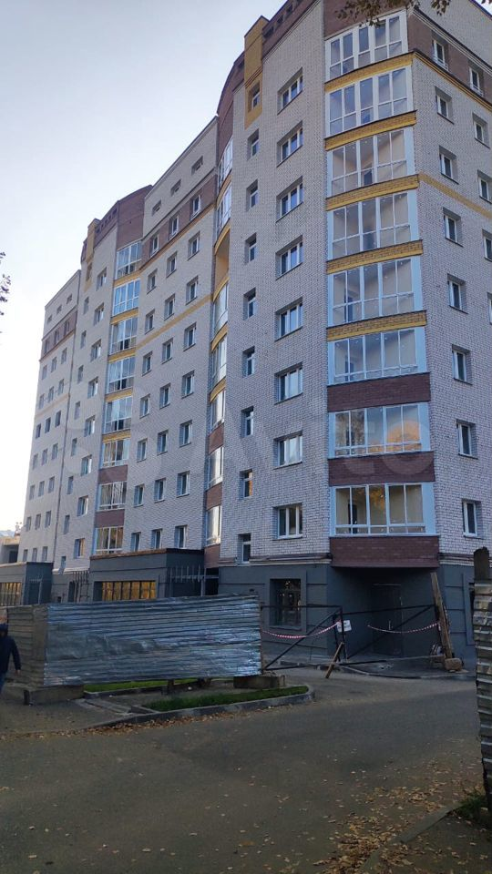 2-к квартира, 65.5 м², 2/10 эт.  89097168931 купить 2