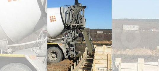 амурская область купить бетон