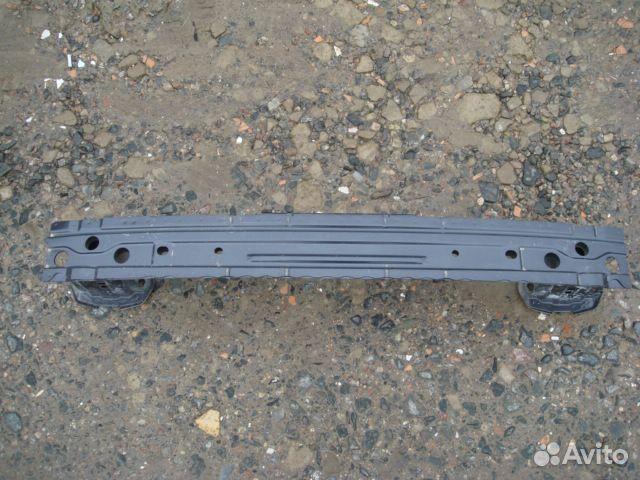 XV Усилитель бампера заднего Subaru XV 2011-17  89205500007 купить 2