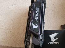 Auros GeForce GTX 1080 8Gb