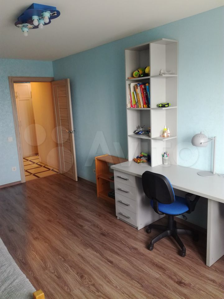 2-к квартира, 62 м², 7/10 эт.  89206617210 купить 8