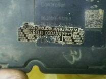 Блок esp abs Suzuki Vitara 2.4 л. 06.2109-5329.3