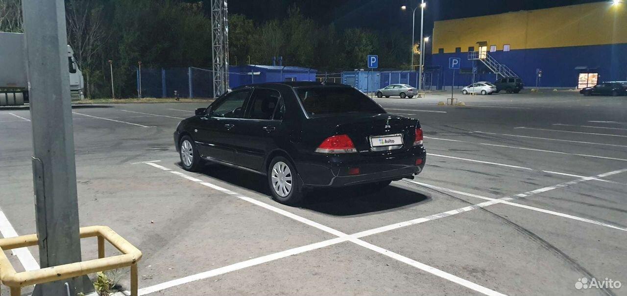 Mitsubishi Lancer, 2007  89034859411 купить 7