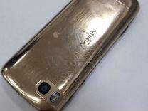 Nokia C3-01 Gold Edition(6225) золотой
