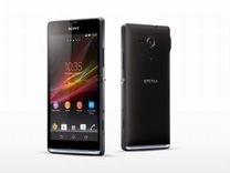 Sony xperia SP C5303 Black