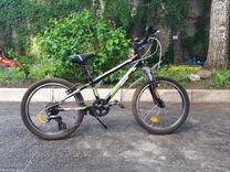 Велосипед Meratti детский