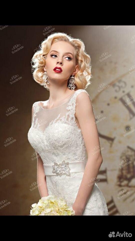 Свадебное платье  89042253010 купить 1