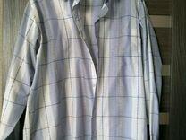 Рубашка 44,182 -188 хлопок 85'