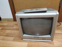 Телевизор Elenberg 35 см диагональ
