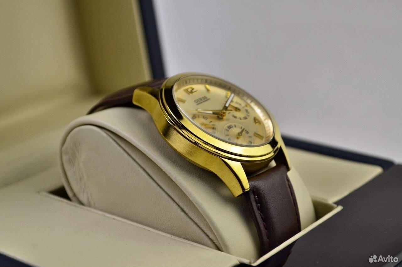 Наручные часы Guess Оригинал  89525003388 купить 4