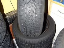 Зимние шины tigar sigura studio, 205/55 R16, 4 шт