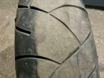 Suzuki Skywave Burgman 650 колесо заднее с резиной — Запчасти и аксессуары в Москве
