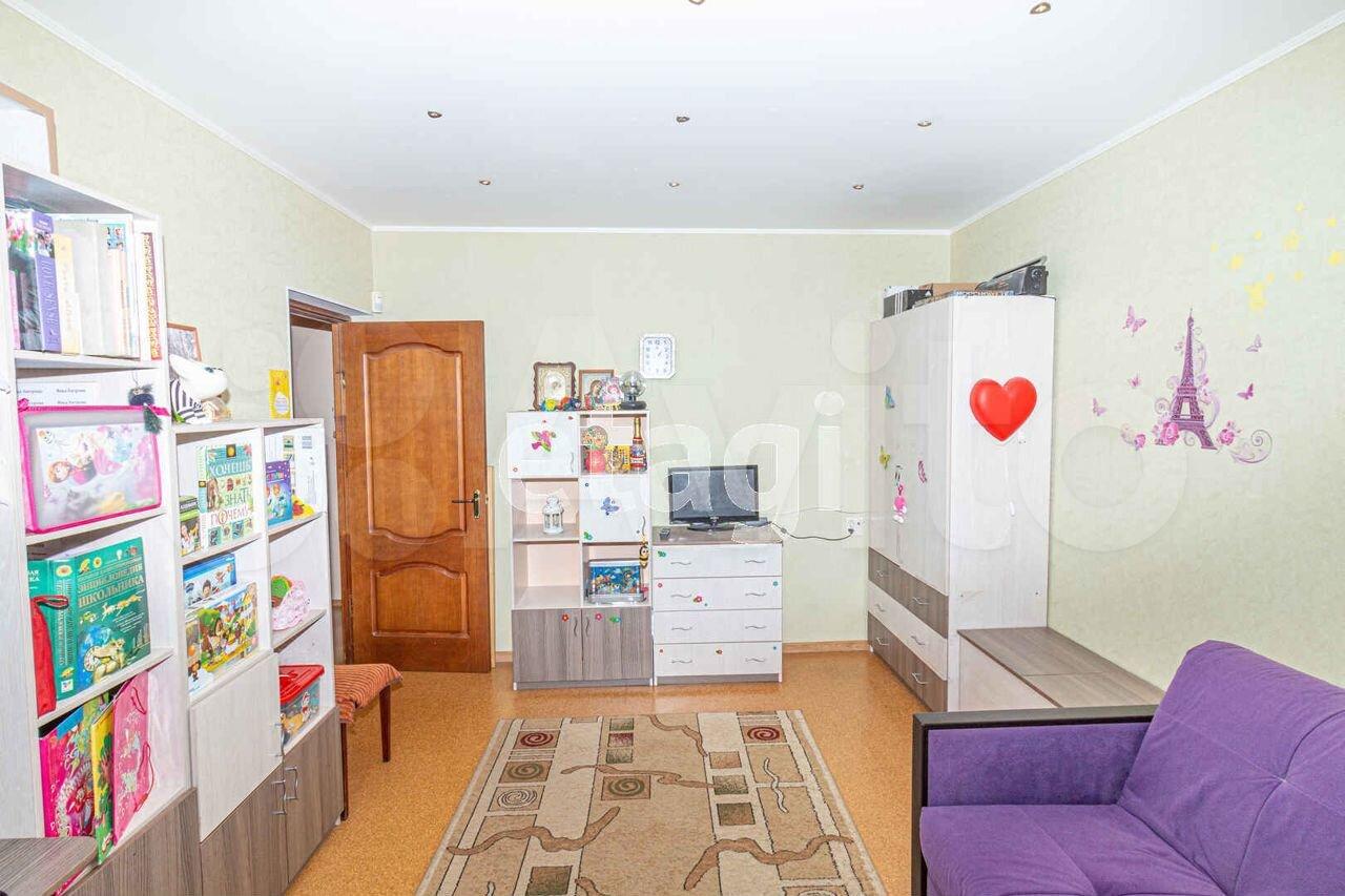 3-к квартира, 74.6 м², 2/17 эт.  89605379532 купить 7