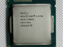 Intel Core i7-4770 OEM LGA 1150