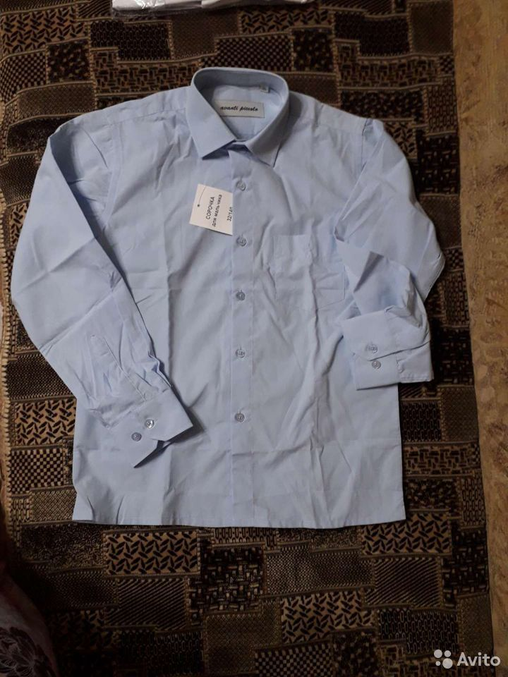 Рубашки/новые  89518532037 купить 7