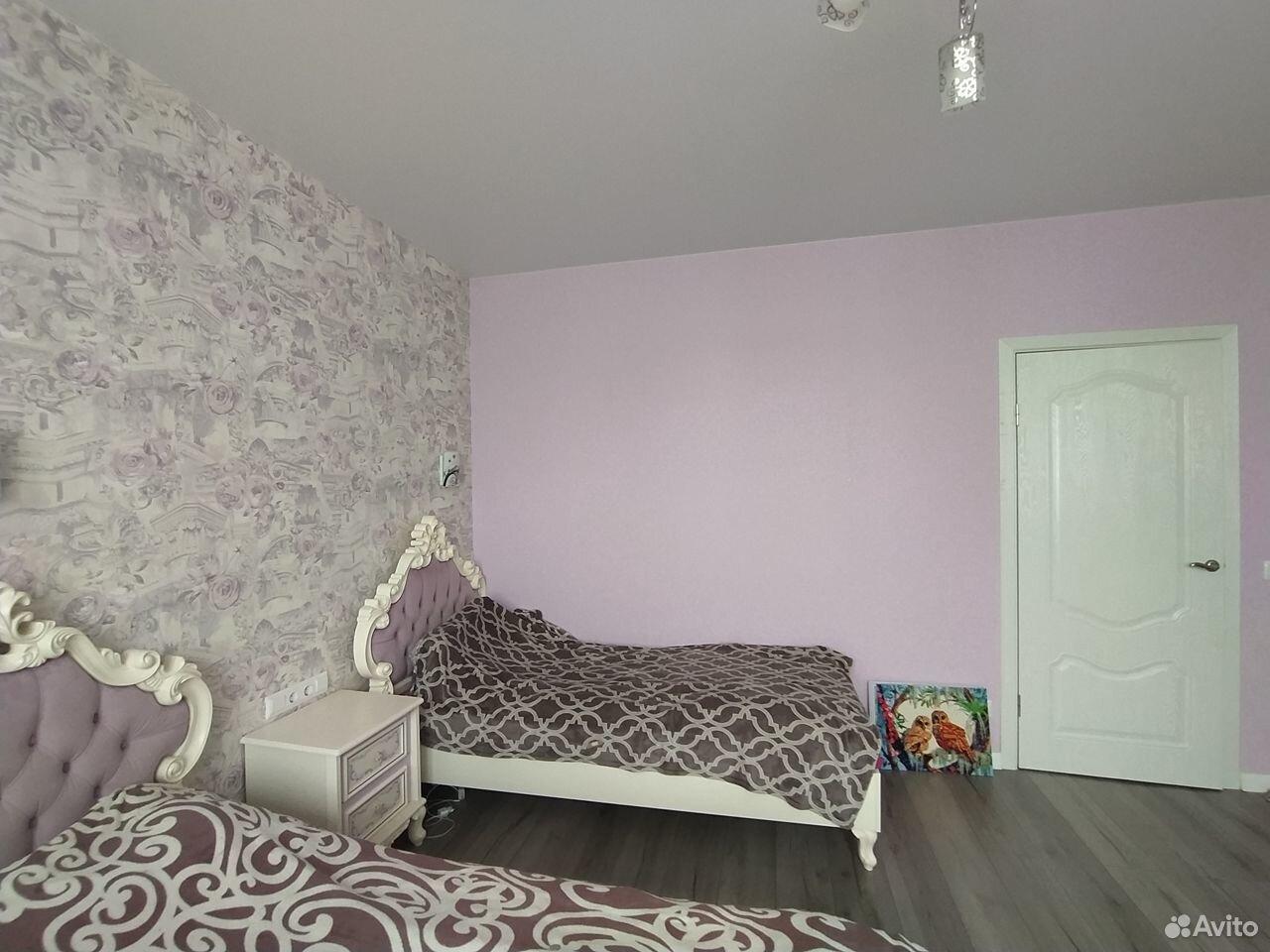 2-к квартира, 65 м², 6/10 эт.  89052469745 купить 8