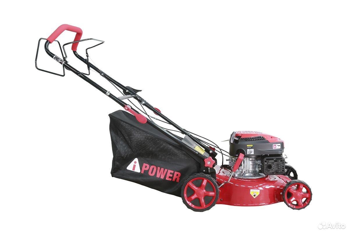 Самоходная газонокосилка A-iPower ALM41S  88632602750 купить 1