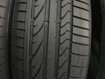 225 45 18 Bridgestone Potenza RE 050 A в идеале