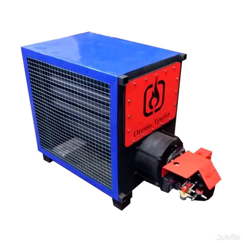 Воздухонагреватель автоматический жидкотопливный  89045812153 купить 1