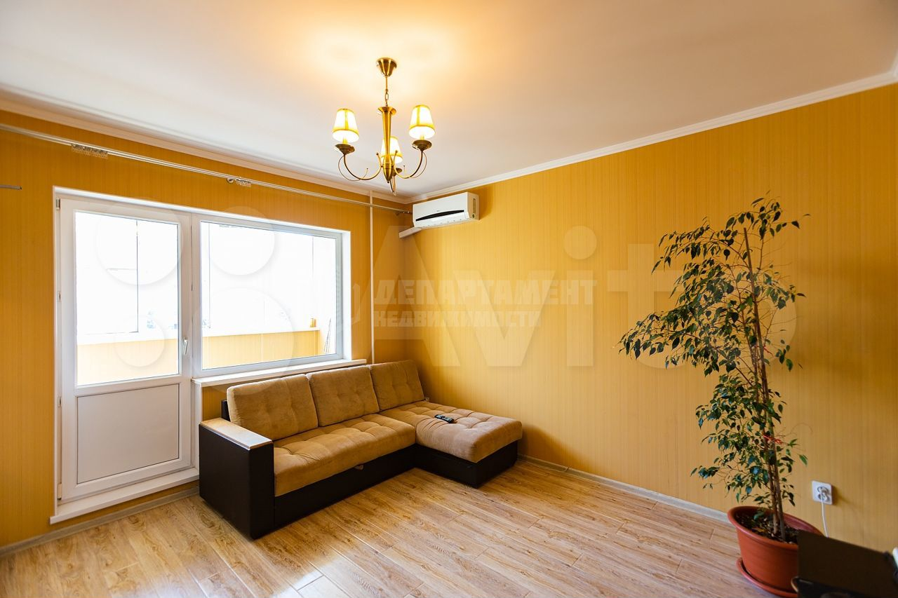 2-к квартира, 54.4 м², 6/9 эт.  89371264709 купить 1