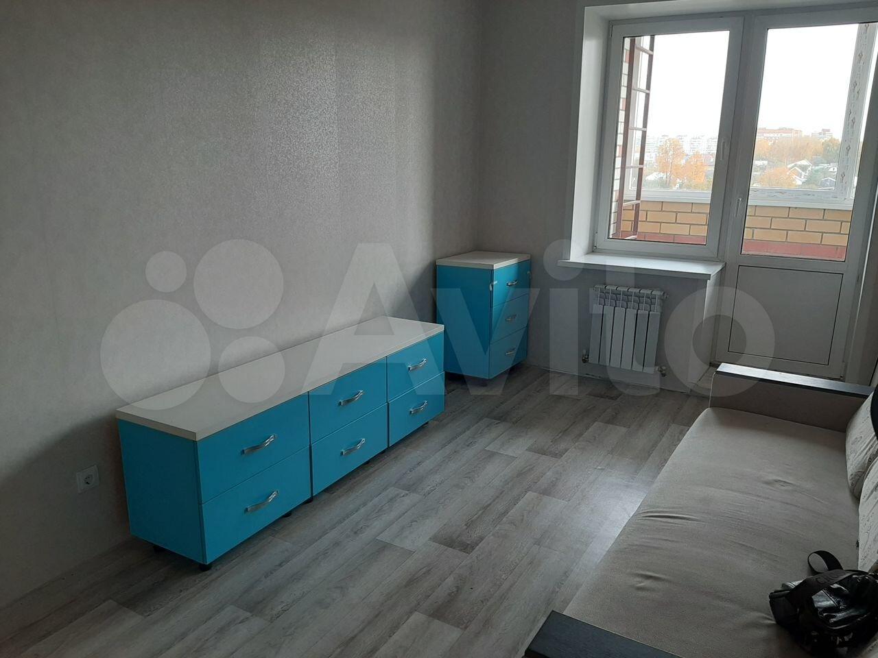 1-к квартира, 32 м², 5/9 эт.  89877149000 купить 1