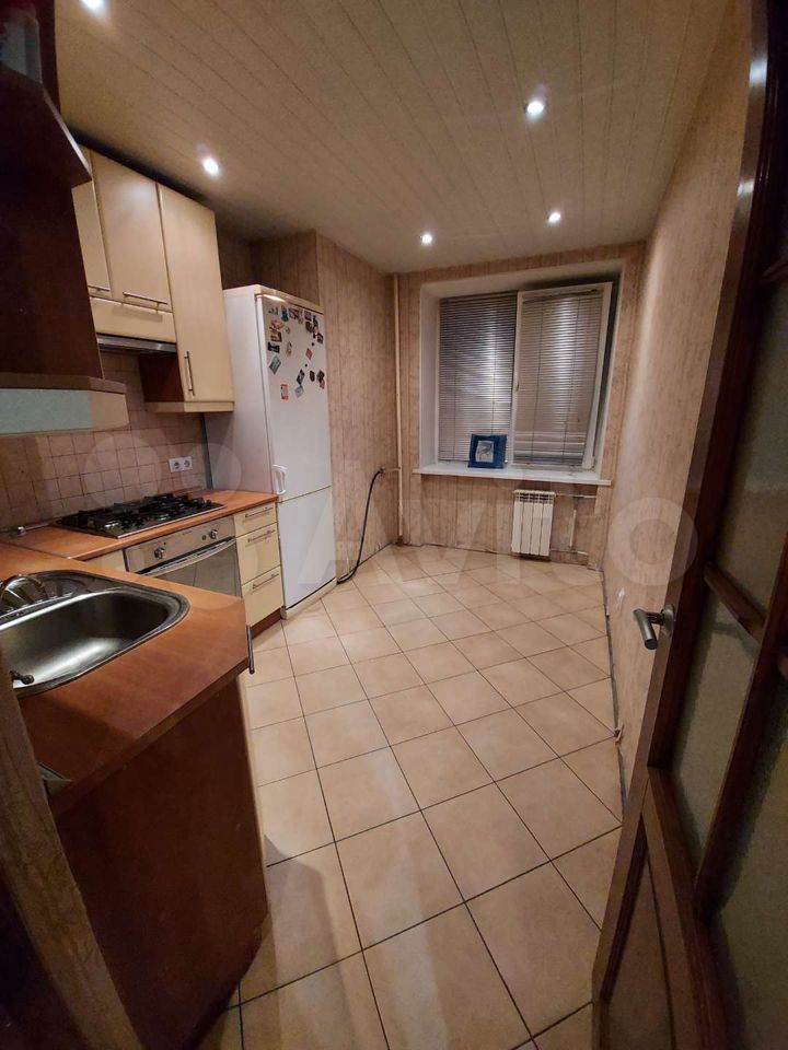 1-к квартира, 35 м², 8/9 эт.  89052036262 купить 7