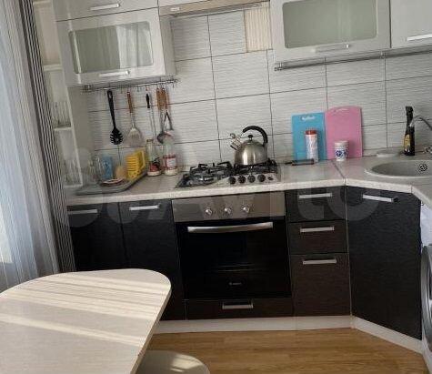 1-к квартира, 36 м², 6/9 эт.  89507091640 купить 5
