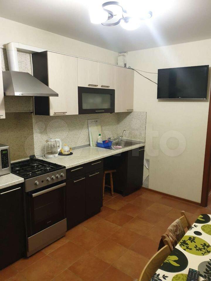 1-к квартира, 41.7 м², 3/9 эт.  89584149145 купить 10