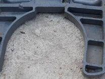 Органайзер в багажник — Запчасти и аксессуары в Саратове