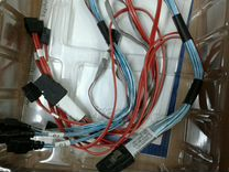 Новый Контроллер SAS 2271200-R;Adaptec SAS
