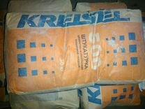 Штукатурка цементно-известковая Крайзель Kreisel 5