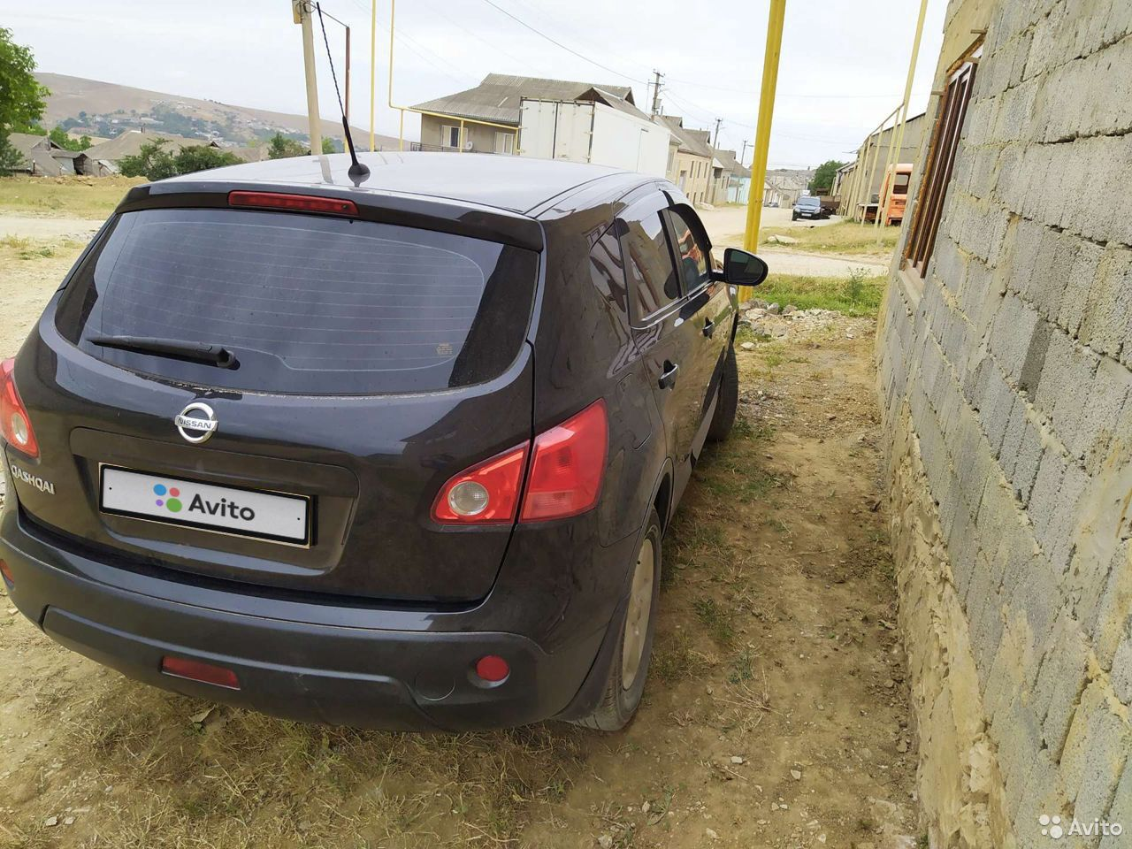 Nissan Qashqai, 2008  89604132532 купить 4