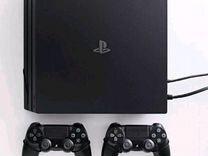 Sony PS4pro