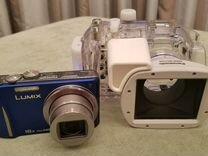 Фотоаппарат Panasonic DMC-TZ20 + оригинальный бокс